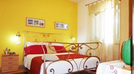 7 Notti in Casa Vacanze a Scopello